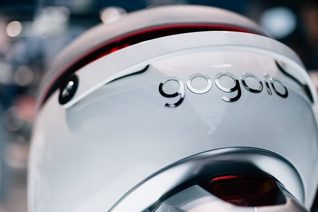 GOGORO-1-車殼清潔